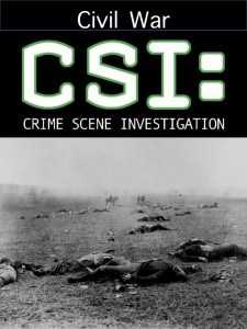 CSI Civil War