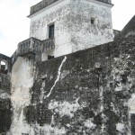 Fort Sao Antonio