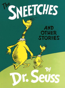 The Sneetces